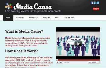 Mediacause.org