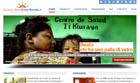 Nuovo sito Scuola di Roma Fund-Raising.it