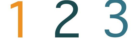 I 3 princìpi del comunicare on line (secondo Baleia)